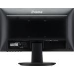 iiyama ProLite E2083HSD 49.5 cm 19.5And#34; LED LCD Monitor - 16:9 - 5 ms