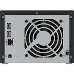 Buffalo LinkStation LS441D1204-EU 4 x Total Bays NAS Server - External - Marvell ARMADA 300 3701.20 GHz - 12 TB HDD 4 x 3 TB - 512 MB RAM DDR3 SDRAM - Serial ATA/6