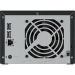 Buffalo LinkStation LS441D1604-EU 4 x Total Bays NAS Server - External - Marvell ARMADA 300 3701.20 GHz - 16 TB HDD 4 x 4 TB - 512 MB RAM DDR3 SDRAM - Serial ATA/6