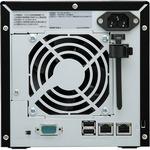 Buffalo TeraStation 3200 2 x Total Bays NAS Server - Desktop - Marvell ARMADA XP MV78230 Dual-core 2 Core 1.33 GHz - 8 TB HDD - 1 GB RAM DDR3 SDRAM - Serial ATA/30