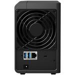 Synology DiskStation DS216 2 x Total Bays NAS Server - Desktop