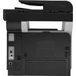 HP LaserJet Pro M521DW Laser Multifunction Printer - Automatic Duplex Print - Ethernet - Wireless LAN