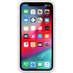 Apple Case for Apple iPhone XR Smartphone - Elastomer Hinge - White