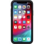 Apple Case for Apple iPhone XS Smartphone - Black