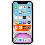 Apple Smart Case for Apple iPhone 11 Smartphone - Soft White