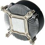 StarTech.com 95mm CPU Cooler Fan with Heatsink for Socket LGA1156/1155 with PWM - 1 x 95mm