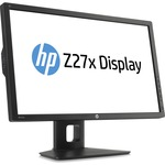 HP Business Z27x 68.6 cm 27And#34; LED LCD Monitor - 16:9 - 7 ms
