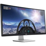Dell UltraSharp U3415W 86.4 cm 34And#34; LED LCD Monitor - 21:9 - 5 ms - 3440 x 1440 - 1.07 Billion Colors - 300 cd/mAndamp;#178; - 2,000,000:1 - WQHD - Speakers - HDMI - Disp