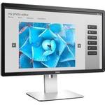 Dell 24 UltraHD Monitor P2415Q 23.8And#34; 4K  Black