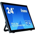 iiyama ProLite T2435MSC-B2 60 cm 23.6And#34; LCD Touchscreen Monitor - 16:9 - 6 ms