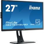 iiyama ProLite XB2783HSU-B3 27And#34; LED Monitor - 16:9 - 4 ms