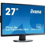 iiyama ProLite X2783HSU-B3 27And#34; LED Monitor