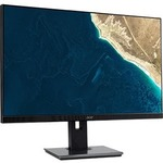 Acer B247Y 23.8And#34; Full HD LED LCD Monitor - 16:9 - Black