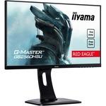 Iiyama G-MASTER GB2560HSU-B1 24.5And#34; LED LCD 144 Hz Gaming Monitor