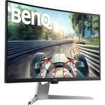 BenQ EX3203R 31.5And#34; WQHD LED LCD Monitor