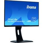 iiyama ProLite XUB2395WSU-B1 22.5And#34; WUXGA LCD Monitor - 16:10 - Matte Black