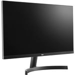 LG 24MK600M-B 23.8And#34; IPS LED LCD Monitor - 16:9 - 5 ms GTG