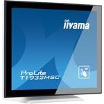 iiyama ProLite T1932MSC-W5AG 48.3 cm 19And#34; LCD Touchscreen Monitor - 5:4 - 14 ms