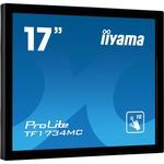 iiyama ProLite TF1734MC-B6X 43.2 cm 17And#34; Open-frame LCD Touchscreen Monitor - 5:4 - 5 ms