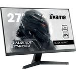iiyama BLACK HAWK G-MASTER G2740HSU-B1 27And#34; Full HD LED LCD Monitor - 16:9 - Matte Black