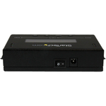StarTech.com Standalone 2.5 / 3.5And#34; SATA Hard Drive Duplicator and Eraser