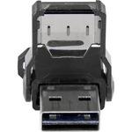 StarTech.com microSD to USB 3.0 Card Reader Adapter