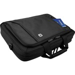 V7 PROFESSIONAL CTP16-BLK-9E Carrying Case for 39.6 cm 15.6And#34; Notebook - Black
