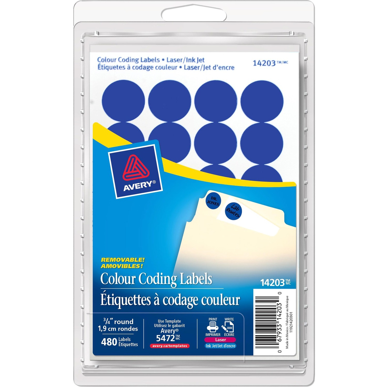 Challenge Industries Ltd Office Supplies Labels Labeling