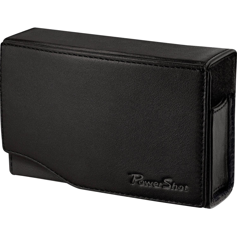 Canon DCC-1500 Camera Case - Leather
