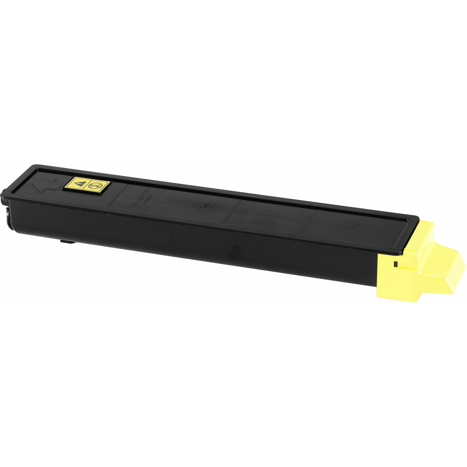 Kyocera TK-895Y Toner Cartridge - Yellow