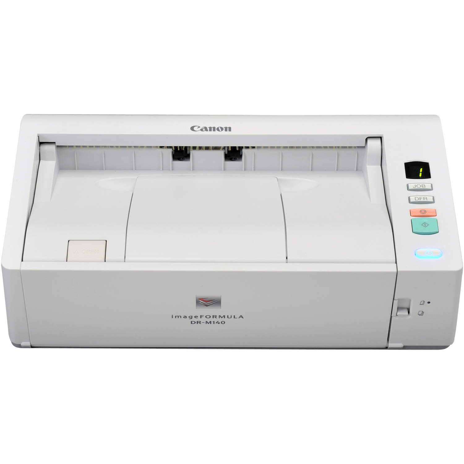 Canon imageFORMULA DR-M140 Sheetfed Scanner - 600 dpi Optical