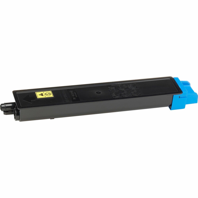 Kyocera TK-8315C Toner Cartridge - Cyan