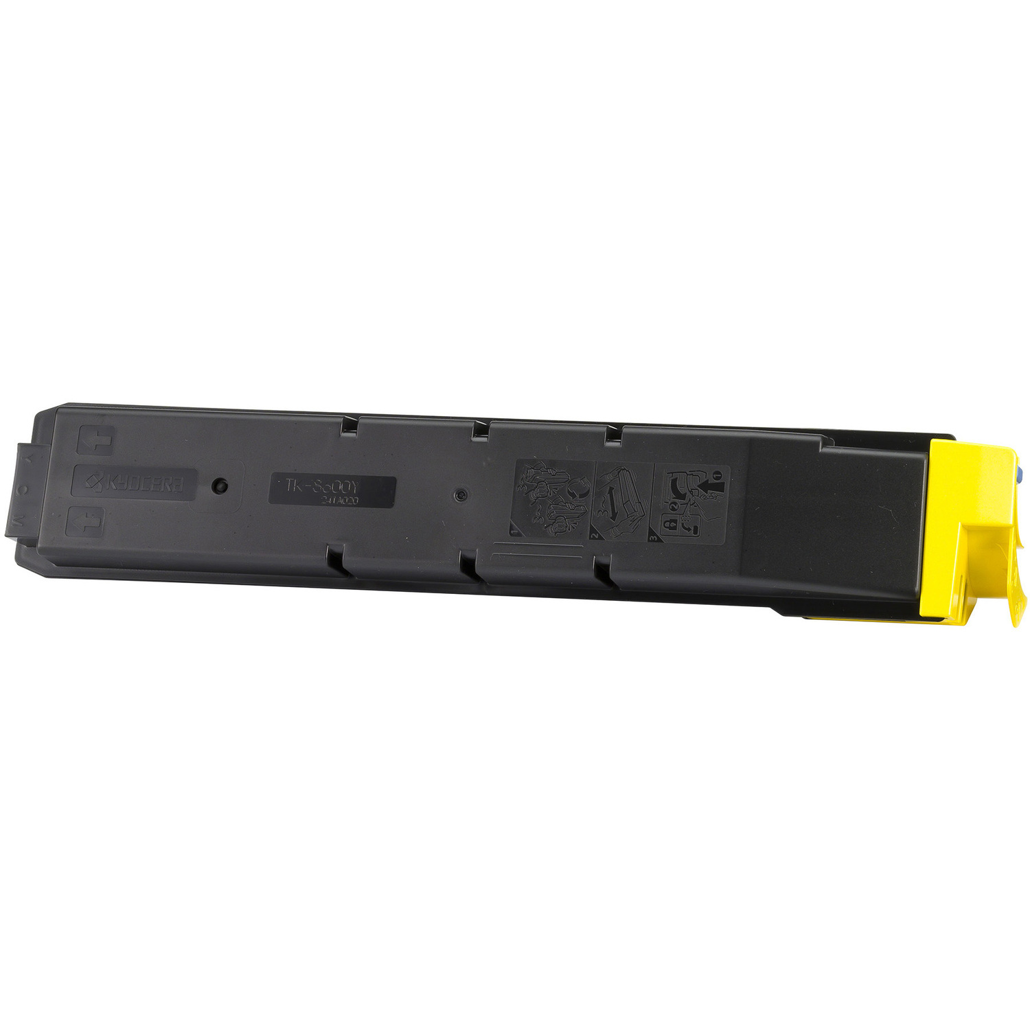 Kyocera TK-8600Y Toner Cartridge - Yellow