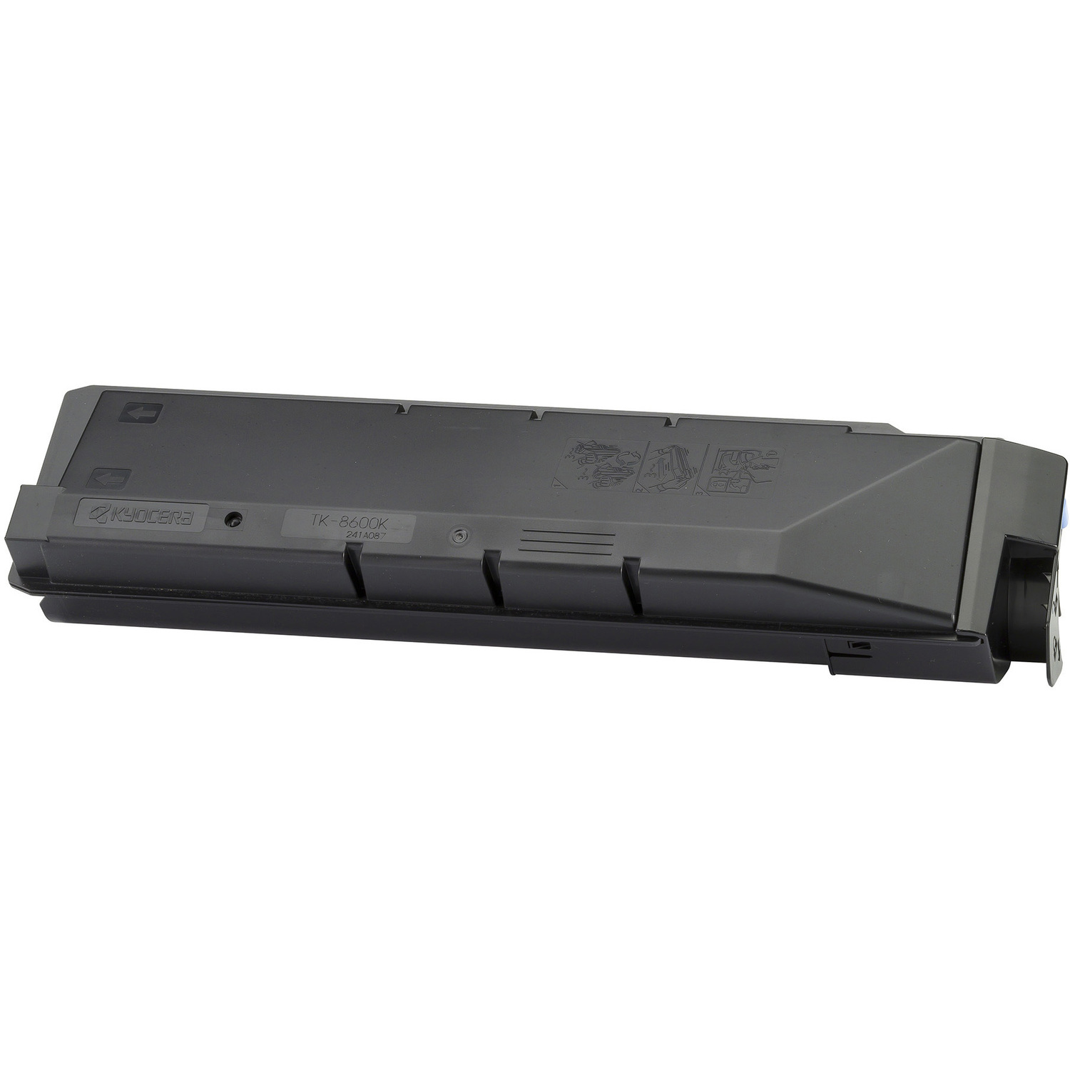 Kyocera TK-8600K Toner Cartridge - Black