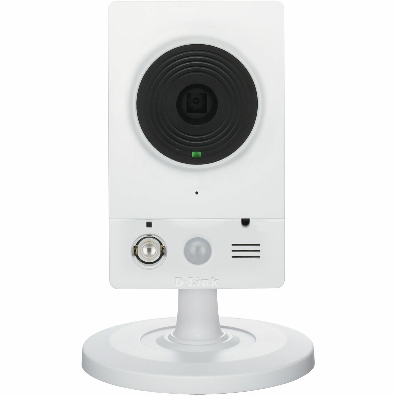 D-Link DCS-2132L Network Camera - Colour