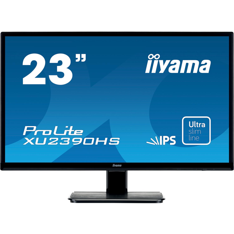 iiyama ProLite XU2390HS 23inch LED Monitor