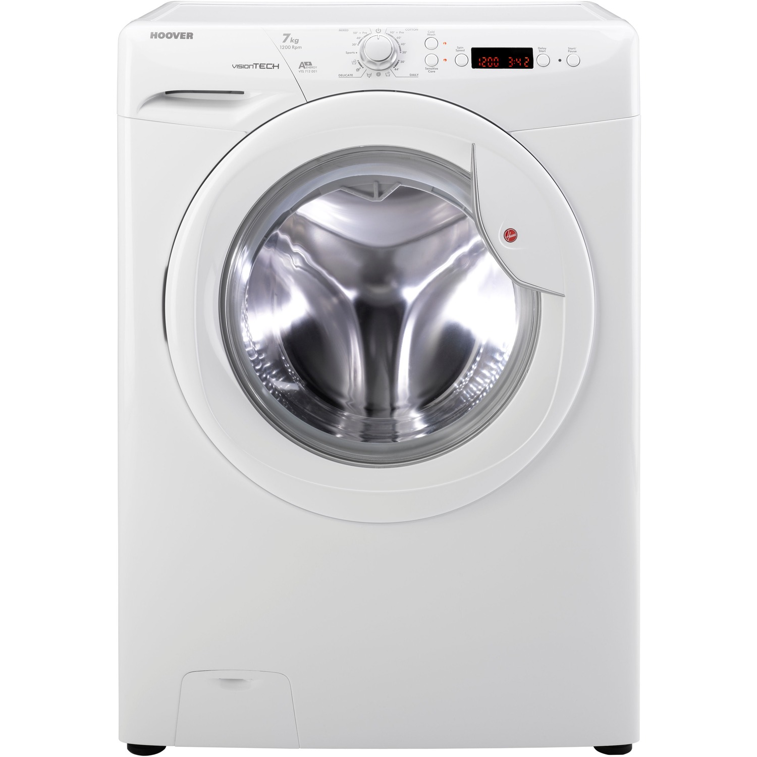 Click to enlarge - Washing machine new technology ...