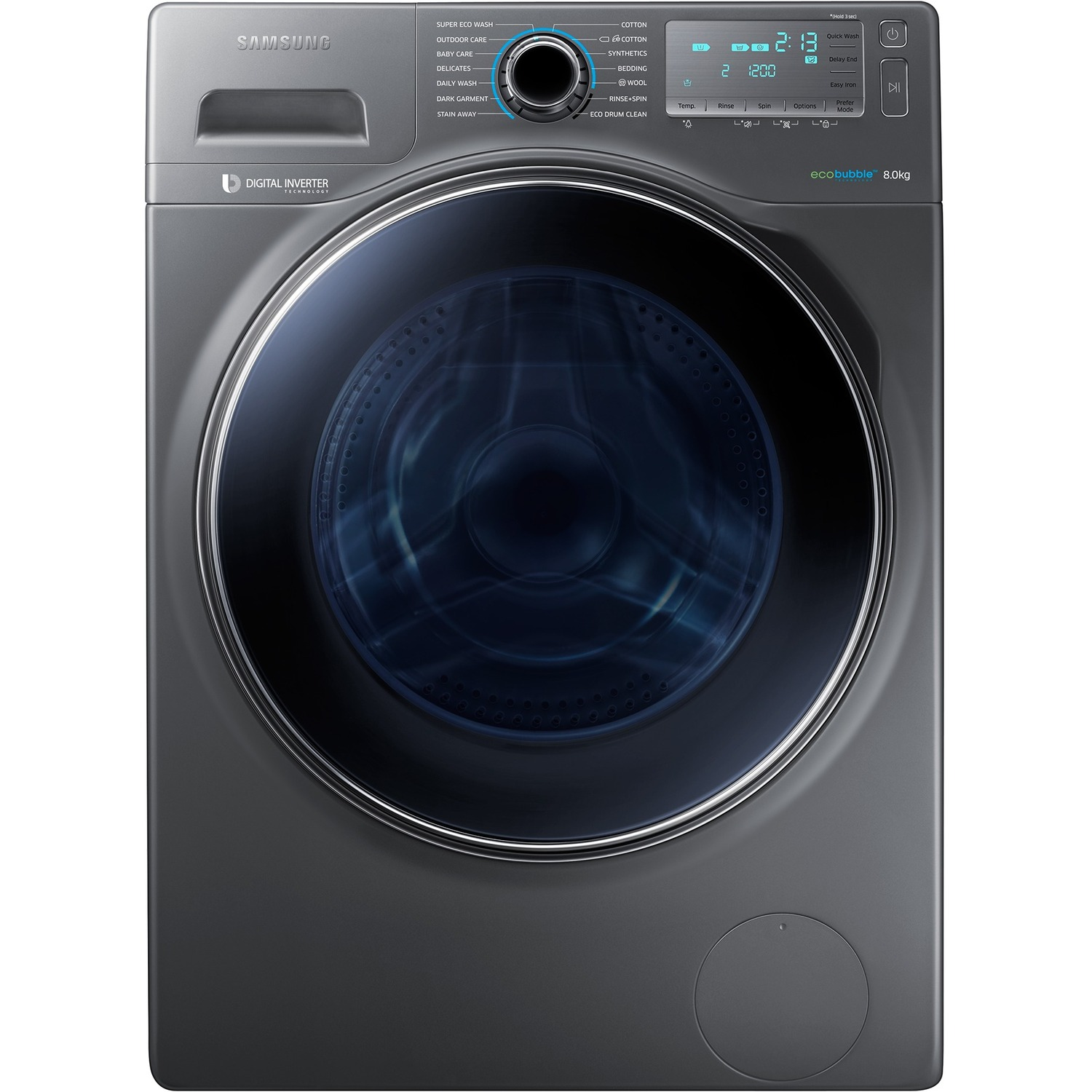 samsung washer machine reviews