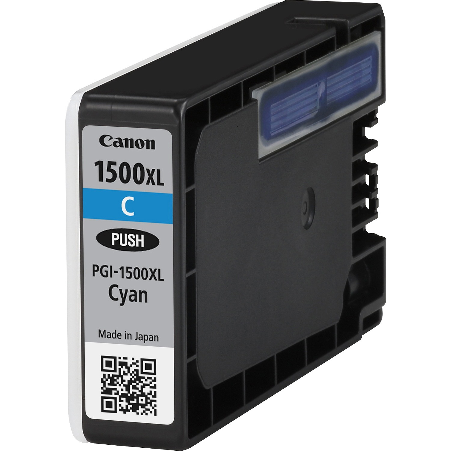 Canon PGI-1500XL C Ink Cartridge - Cyan