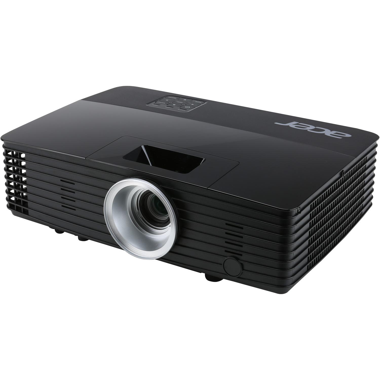 Acer P1385W 3D Ready DLP Projector - HDTV - 16:10