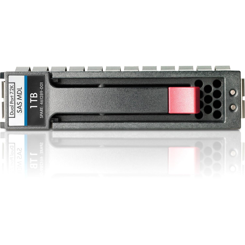 HP 6 TB 3.5inch Internal Hard Drive - SAS - 7200 - 1 Pack