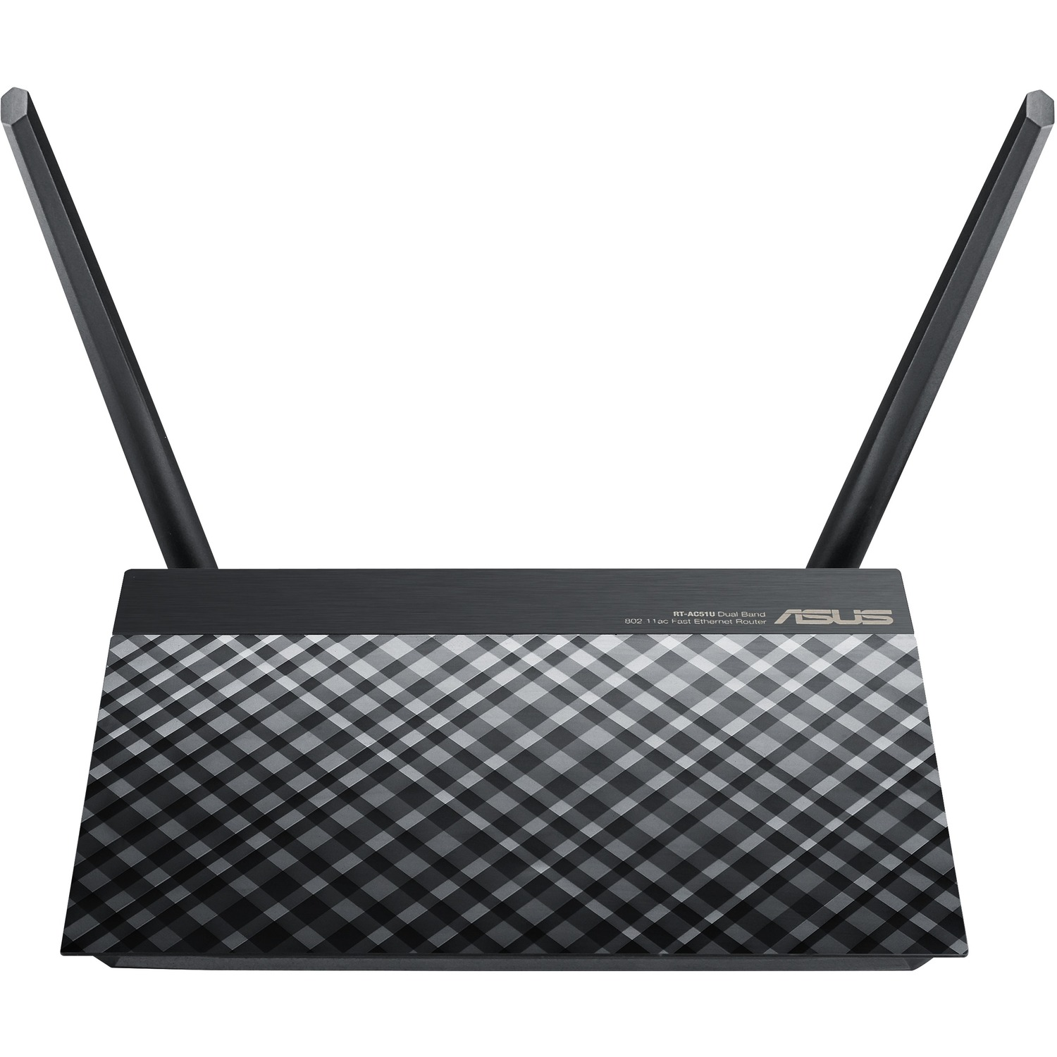Asus RT-AC51U IEEE 802.11ac Ethernet Wireless Router