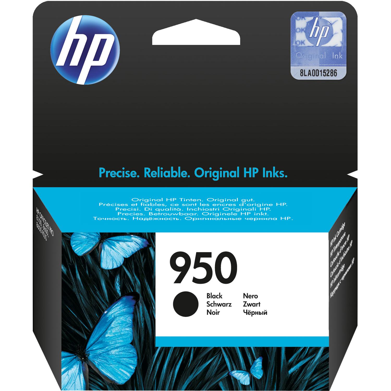 HP 950 Ink Cartridge - Black