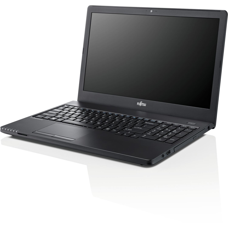 Fujitsu LIFEBOOK A557 39.6 cm 15.6inch LCD Notebook - Intel Core i5 7th Gen i5-7200U Dual-core 2 Core 2.50 GHz DDR4 SDRAM - 500 GB HDD - Windows 10 Home 64-bit -