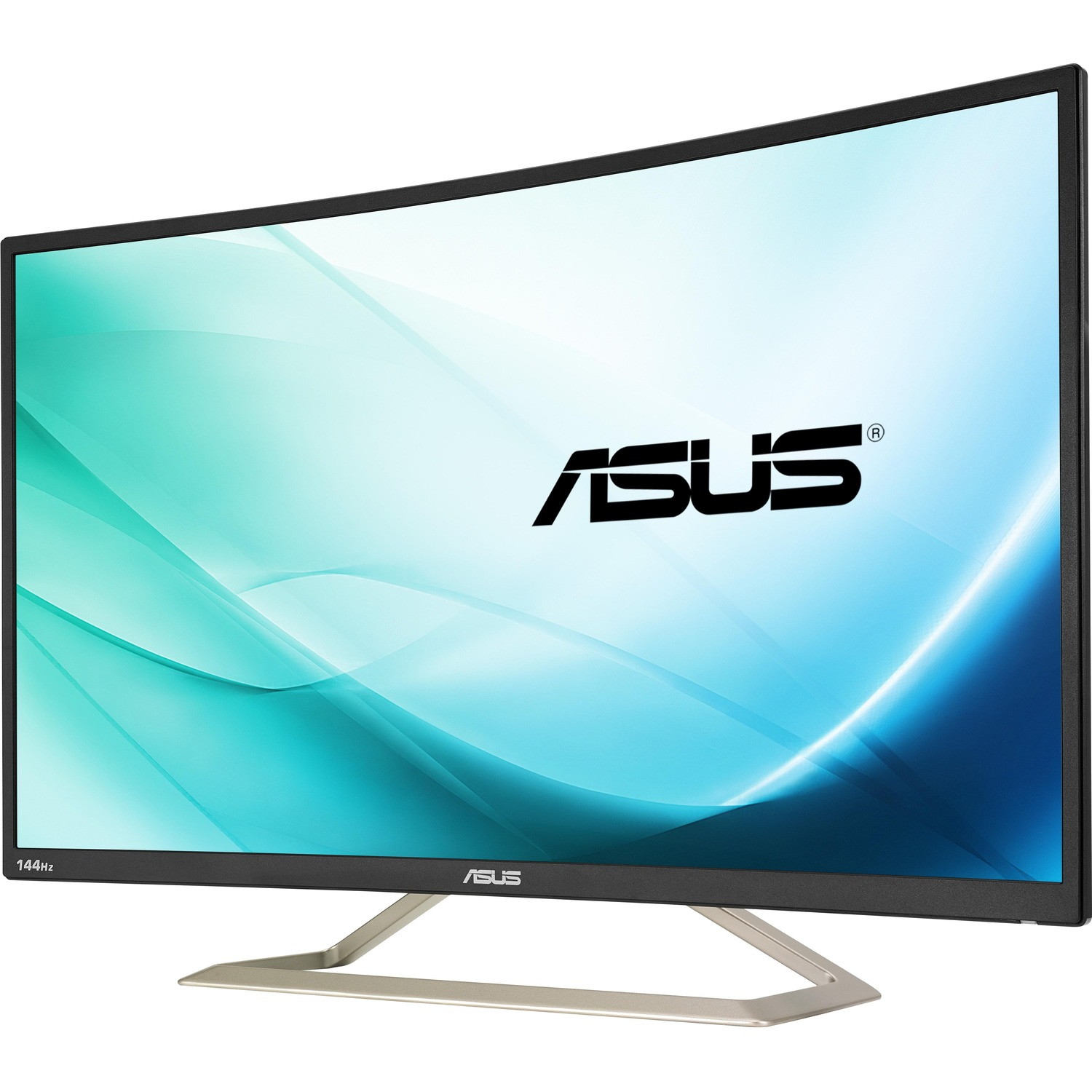 Asus VA326H 31.5inch LED LCD Monitor - 16:9 - 4 ms