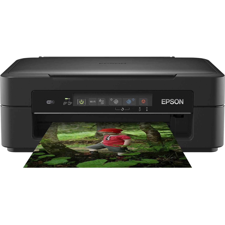 Epson Expression Home XP-255 Inkjet Multifunction Printer - Colour - Desktop