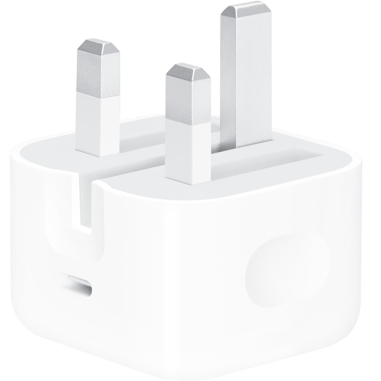 Apple 18 W Power Adapter