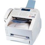 Brother IntelliFAX 4750e Laser Multifunction Printer - Monochrome - Off White