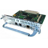 CISCO NM-1FE1CT1 Fast Ethernet and Channelized T1/ISDN-PRI Network Module
