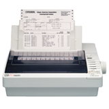 Citizen GSX-190 Dot Matrix Printer Industrial Parallel Interface
